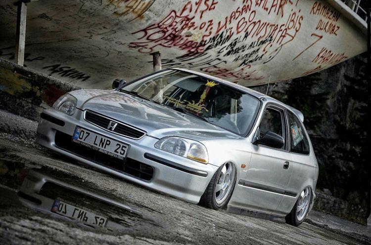 Honda 1.5 Modifiye My_yatagan_42@hotmail.com