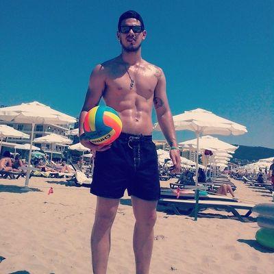 Sunnybeach Bulgaria
