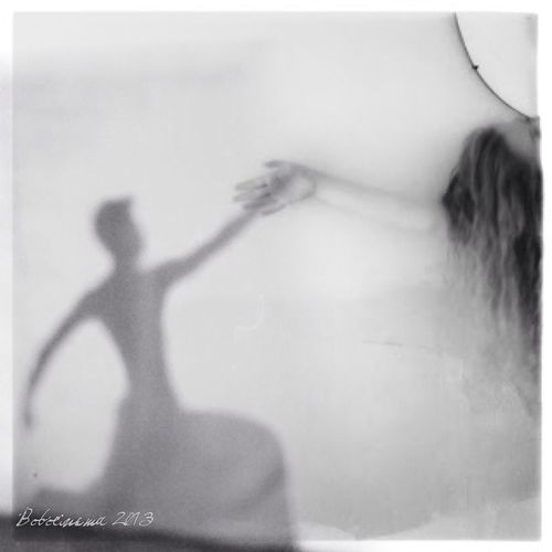 Help - The Ghosts of Francesca Woodman 7 NEM Black&white IPhoneArtism Mob Fiction AMPtCommunity.com