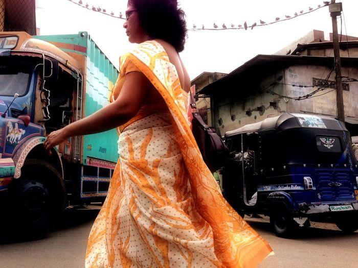 Streetphotography On The Road The Press - Treasure Swagga Like Us