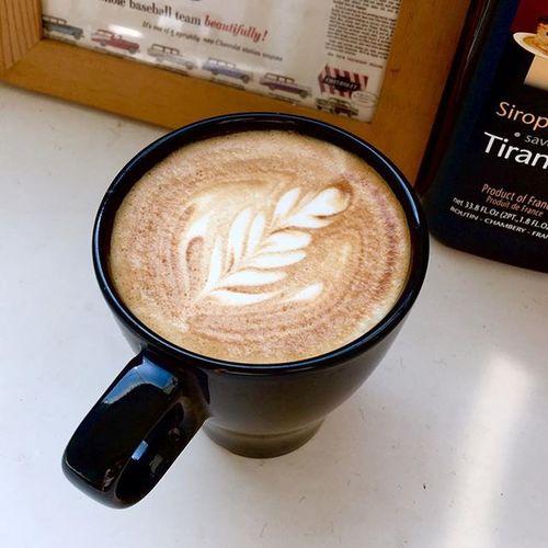 Daily dose. Bluebottlecoffee E61 Expobar