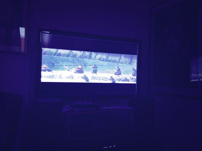 Watching Shogun Assassin