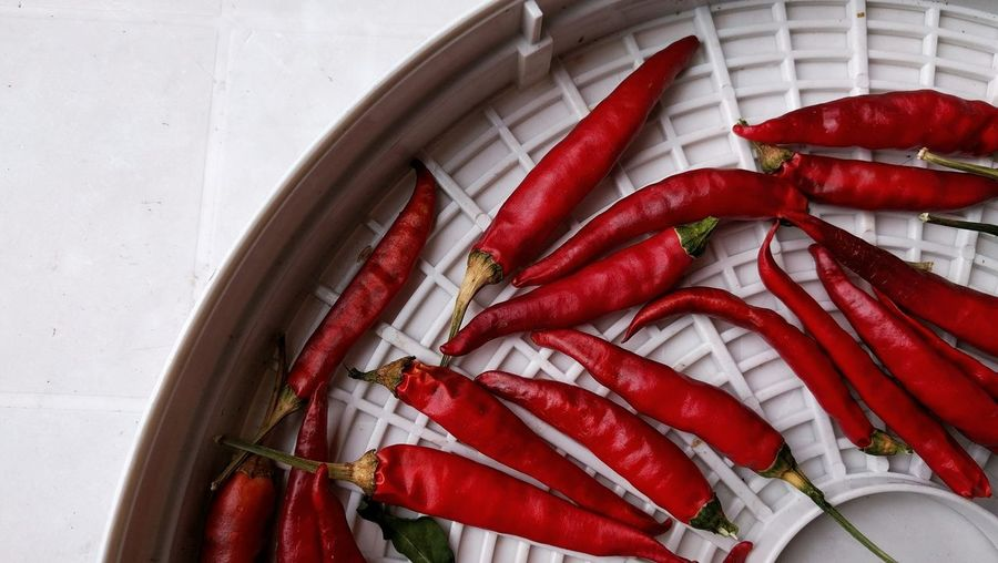 Red Hot Chili Peppers 😎Red Low Angle View My Perspective Eye4photography  Capture The Moment Mobile Photography Nexus6P N6p Fresh 3 Taking Photos IMography Week Of Eyeem Peppers Red Close-up Abstract Photography TakeoverContrast Food Food Photography Chili  Maximum Closeness Focus Object