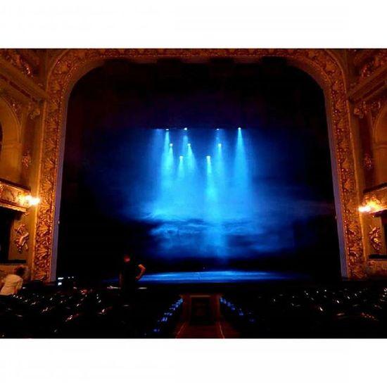 Theatre Theatrelife Lighting