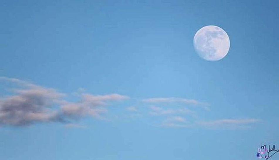 Moon StotOnDSLR Canon EOS700D DDHills Tumakuru Lightroom