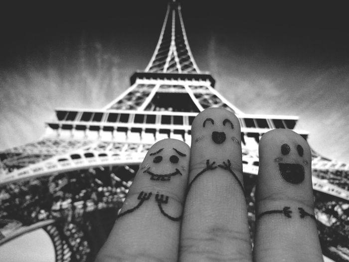 Dream come true:) Paris