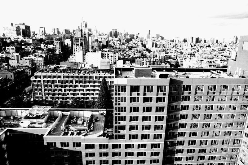 bwnyc New York City NYC NYC Photography NYC Skyline New York Skyline  Building Exterior Buildings City View  Monochrome Black And White Black & White International Landmark Tourist Attraction  Rooftop Aerial View Architecture City Sky Settlement Abundance Urban Scene Skyscraper Tall - High Urban Skyline Financial District  Many Large Group Of Objects Office Building Cityscape Skyline