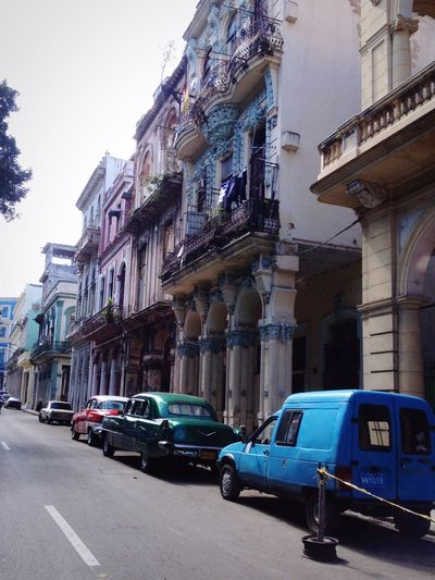 Cuba Havanna, Cuba Habana Holiday Car Carribean Oldtown City