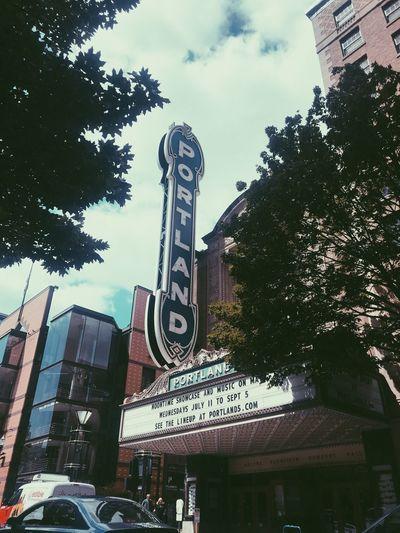 Keep Portland