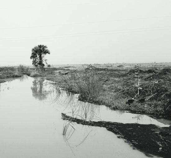 Landscape Outdoor Photography Black And White Chromatic Northern Nigeria