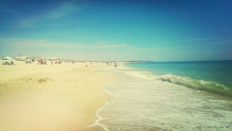 vacations...do not disturb... Relaxing Beach Vacations Portugal_lovers