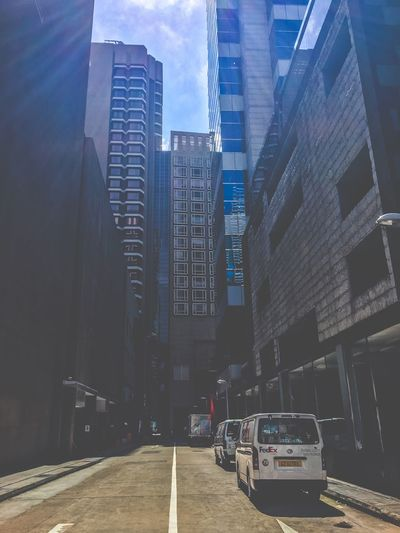 The Architect - 2016 EyeEm Awards Road Alley Street Outdoor Back
