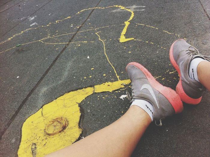 Roof Nike