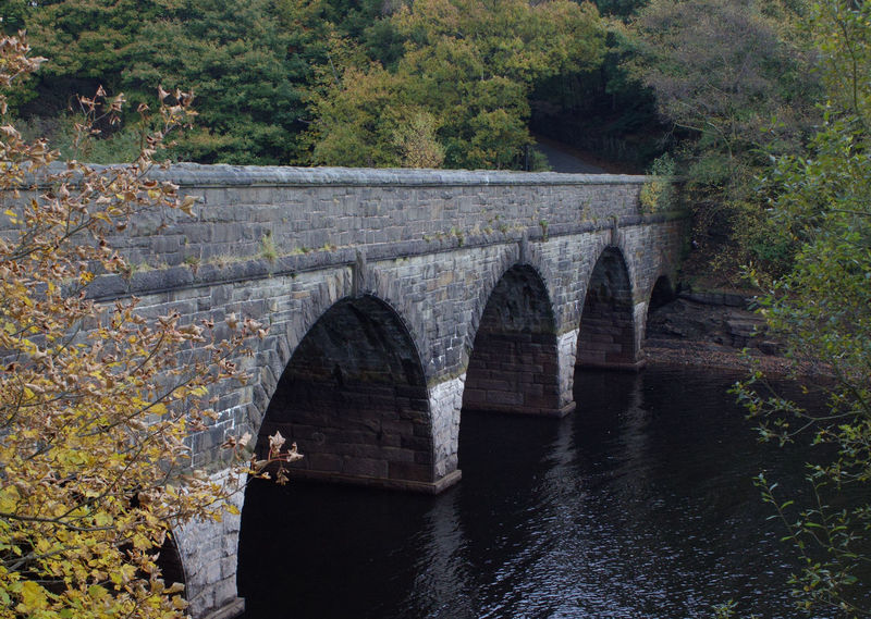 Outdoors Shadow Day Road Scenics Tranquil Scene Beauty In Nature Bridge Bridge - Man Made Structure Arches Finding New Frontiers