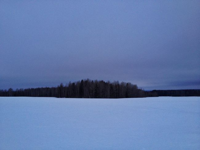 Winter in Russia Russia Kirov First Eyeem Photo