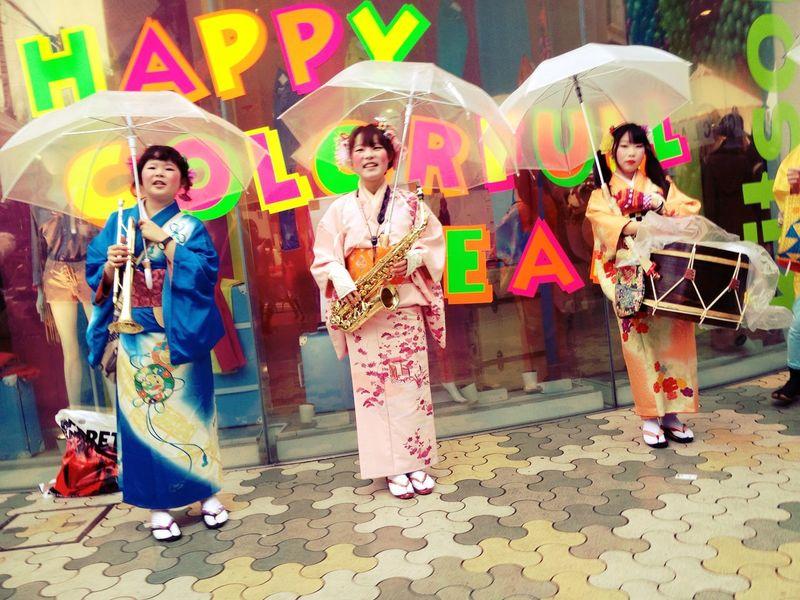 smile at ラフォーレ原宿 (Laforet HARAJUKU) Smile