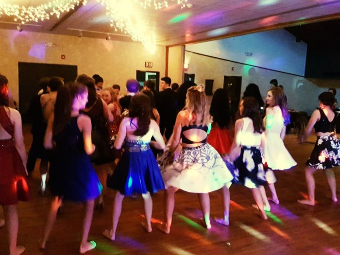 8TH GRADE DANCE TIMEFORHIGHSCHOOL Party - Social Event Dancing Large Group Of People Real People Full Length Nightclub Nightlife People Women Indoors  Clubbing Friendship Adult Adults Only Men Illuminated Night Happy Hour