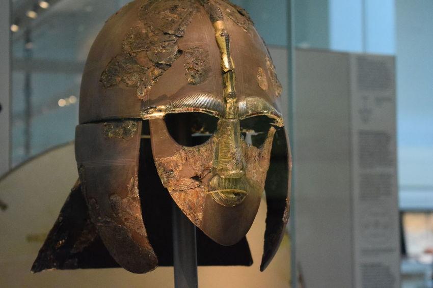British Museum, England Torist Cool History Anglo-saxon