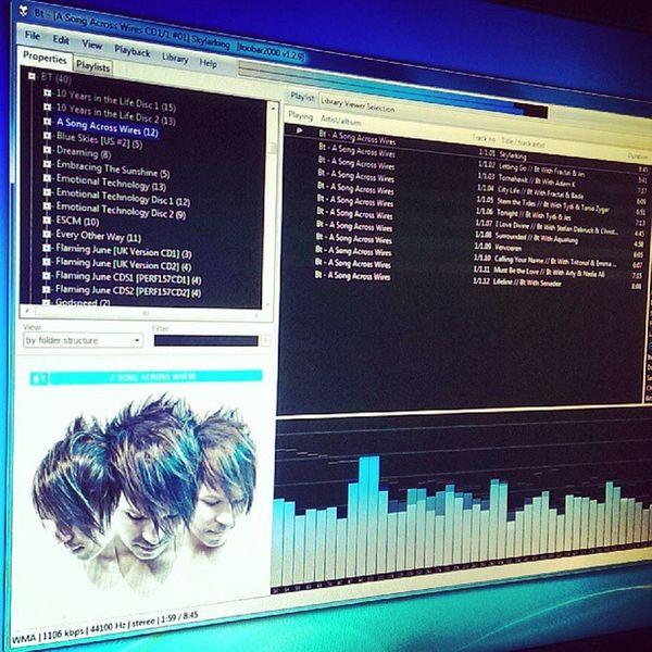 Love Bt ASongAcrossWires Skylarking Cd 1106 Kbps 44100Hz Wma Lossless Stereo Electronic