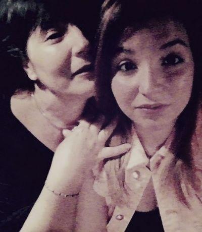 I Love My Mom ❤