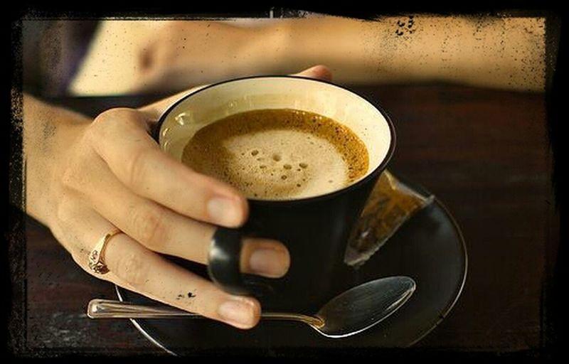 صباح الخير قهوة تايم