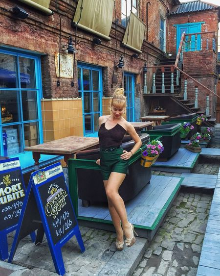 👸🏼 Hello, summer!🌸 Russian Girl Beauty Enjoying Life Awesome