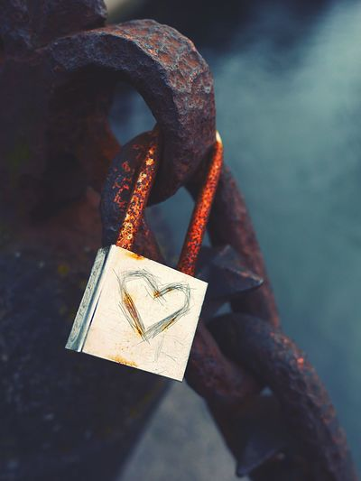 Robust Iloveyou Rustic Style Rustic Beauty Rustic_wonders Rusty Padlocks Locks Of Love Happyvalentinesday Valentine's Day  Love Inlove Padlock Valentinesday Concept Conceptual Cityview Chain Heart Heartshape Heart Shaped  Valentines Loving In Love Fullframe