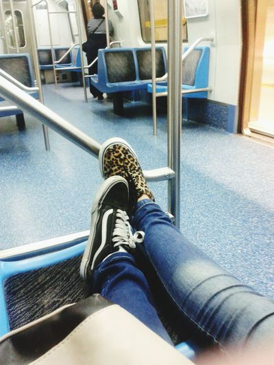 Going to home.