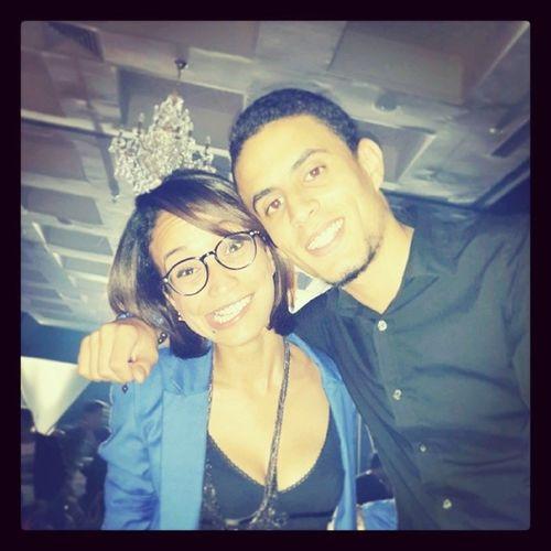 J'adore ce mec Salammr TWA2013 GoodVibez  Megusta