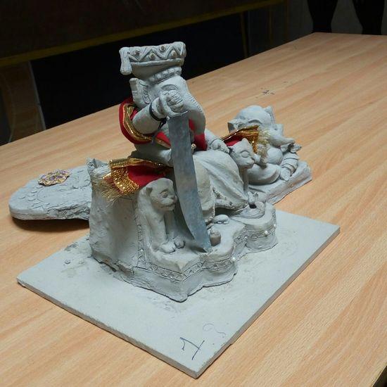 Shri Ganesha,