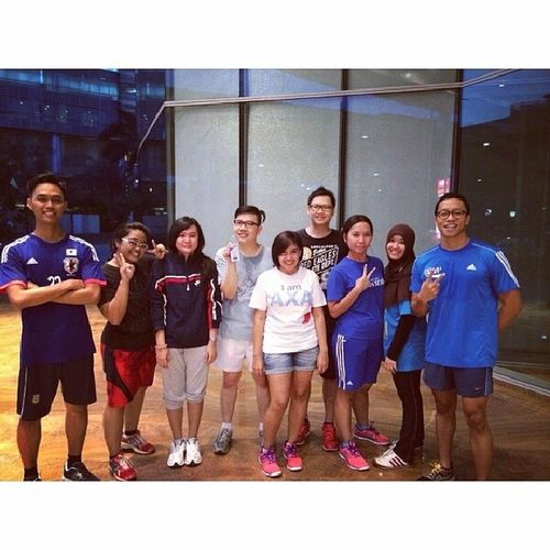 Previous AXARunner Squad blm bs tdr jd upload deh...