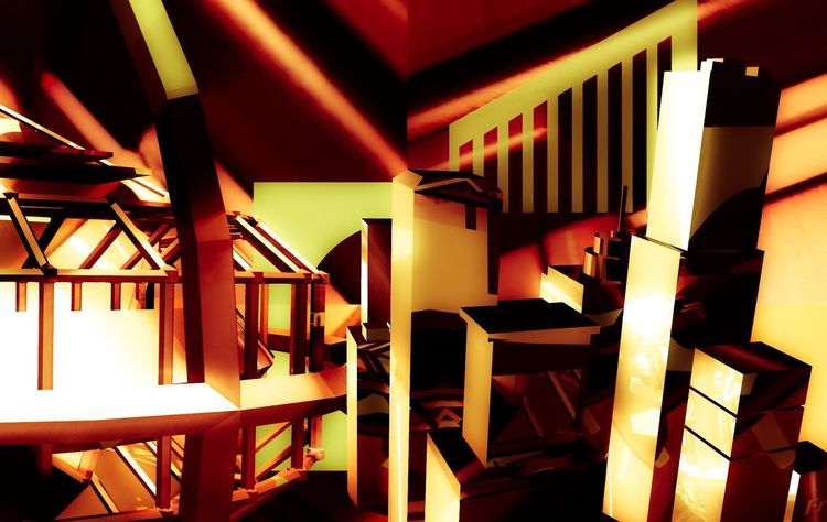 Pivotal Ideas Colour Of Life Stairs Architectural Detail Architecture Street Art Lanscape Photography Object From Nowhere Geometrical Patterns Framed Landscapes Hiden Art