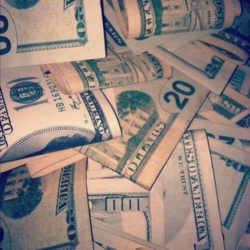 Lyk If U Love Money