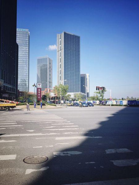 City Modern Urban