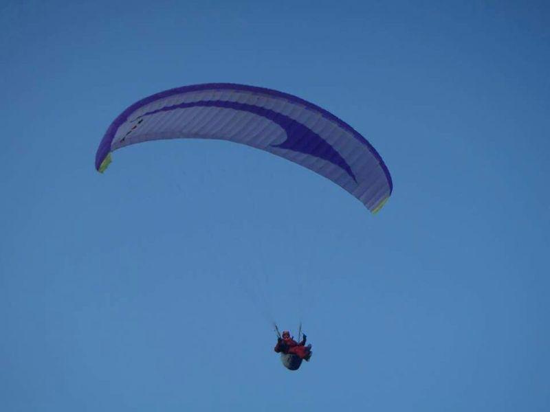 Flying High Fly Far Far Away Enjoying Life Hallo World