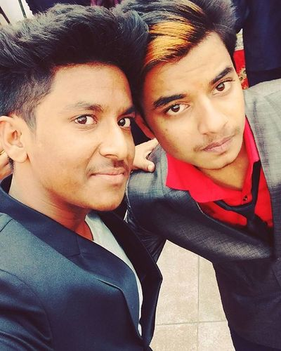 Perfect one😄 Perfect Me Selfie Blonde Farewell2016 Awesome Day Picoftheday Formals Blacklove Instagram Filter Instaedit Instacool Instacute Instalikes Like4like Like4follow Endofschoollife Memories Friends Missyaall Love Hairstyle