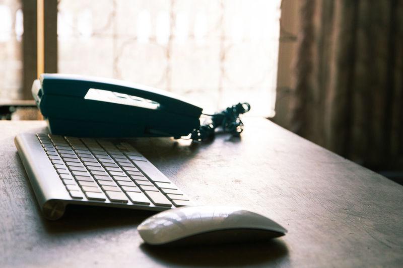 keyboard and