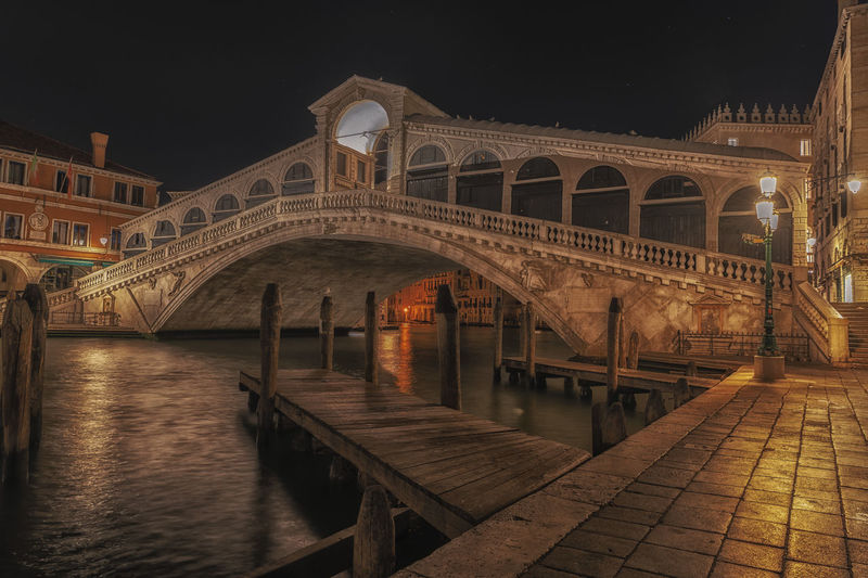 Arch Arch Bridge Arched Architecture Bridge Bridge - Man Made Structure Building Exterior Built Structure Connection History Illuminated Nature Night No People River Sky Tourism Transportation Travel Travel Destinations Water Architecture Nature City