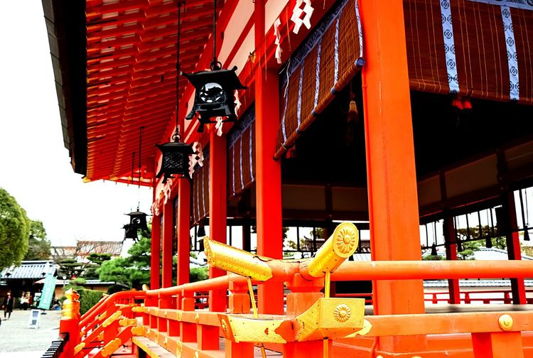 EyeEm Best Edits Creative Light And Shadow Golden Hour Japannes Temple Japanese Style Japanese Culture History Architecture From My Point Of View Kyoto, Japan Fushimi Inari Shrine Fushimi Inari Taisha Fushimi Inari Kyoto Fushimi Inari Taisha Shrine Light In The Darkness Shadowplay Shadows & Lights Lightplay Darkness And Light Golden Moment Japanese Temple Amazing Architecture Architecture_collection Prayforjapan Praying For World Peace Architectural Detail