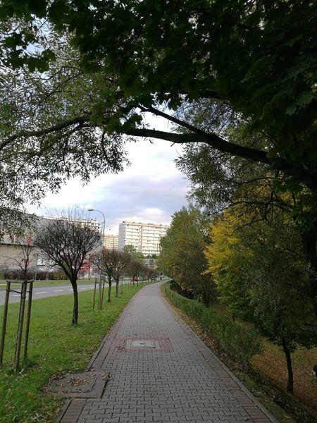 Streetphotography Jastrzębie - Zdrój