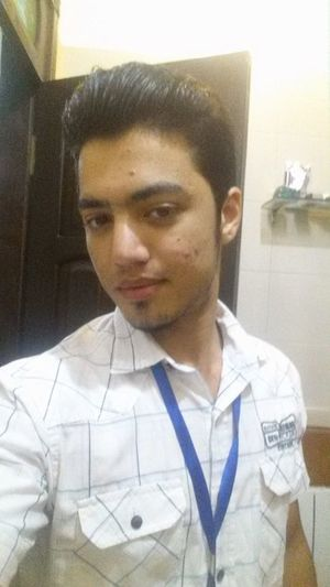 Uni Time Selfie ;)