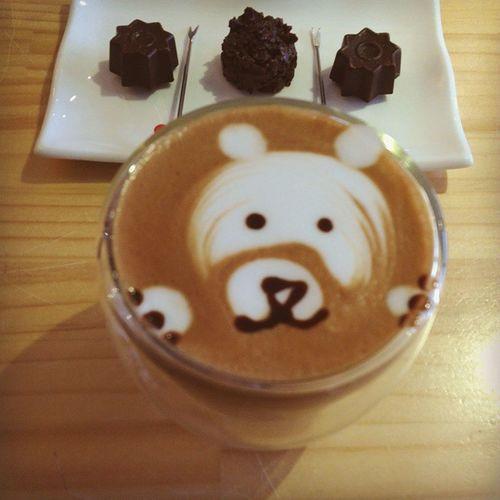 覺得家裡附近這家咖啡廳好棒😍 攝影:@jamiewijntjes Taiwan Hualien Lovelife Coffeetime 天然的最好 盧廣仲 一想到你就會很快樂