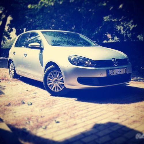 Volkswagenim VW Volkswagen MKGolf6 @vwturkiye