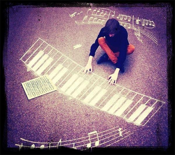 La Musique De La Vie