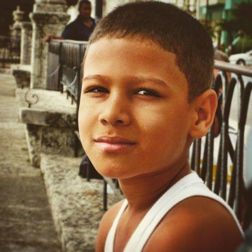 Cuba Cubanito Niño Lindo  Cubano Havana LaHabana Loves_cuba Ig_cuba Barcubar Be. Ready. EyeEmNewHere