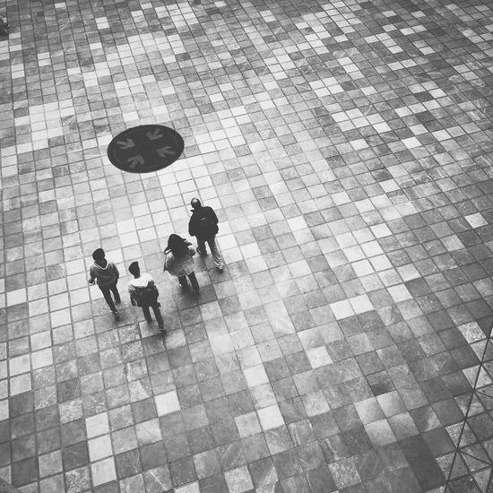 Getting Inspired Urban Scenes AMPt_community Mexico City Procrastinating Vscocam Urbantexture EyeEm Bnw Monochrome Blackandwhite