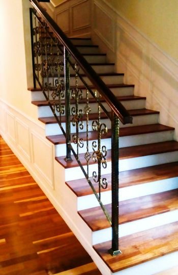 Staircase Steps And Staircases Railing Architecture Wood - Material Spiral Staircase Indoors  Steps Decoration Railing Railing Design