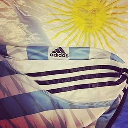 Que linda imagen Leonas Hockey Argentina , ¡que lindo deporte!