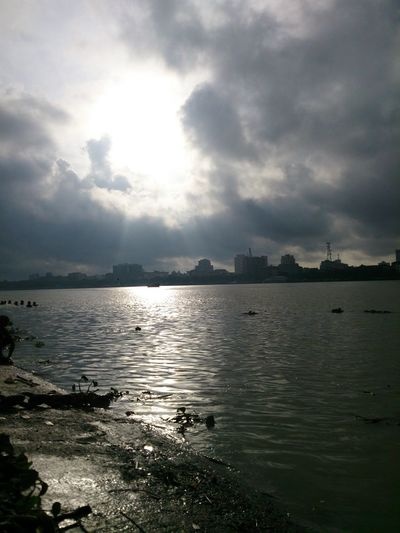 Landscape Original Photo Mrng Refreshing :) Memories Feel The Fresh Vibes Kolkatadiaries Randomshot Loving This City Landscape_photography Outdoors City