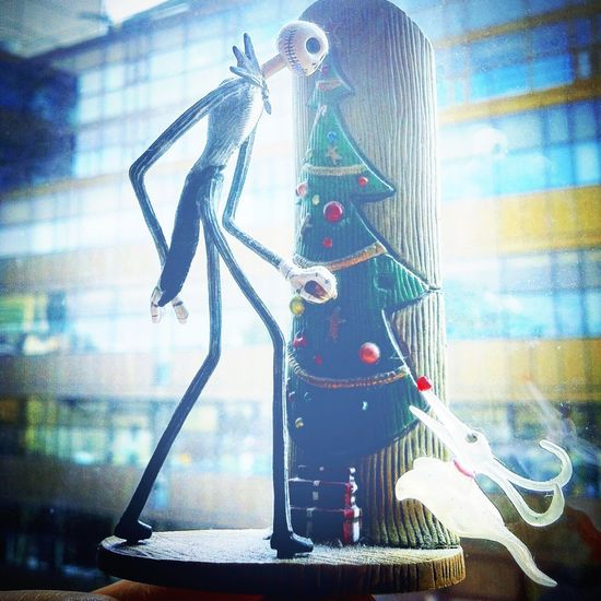 Merry Christmas everyone and good night MerryChristmas JackSkellington TheNightmareBeforeChristmas Stifanibrothers
